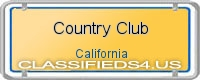Country Club board
